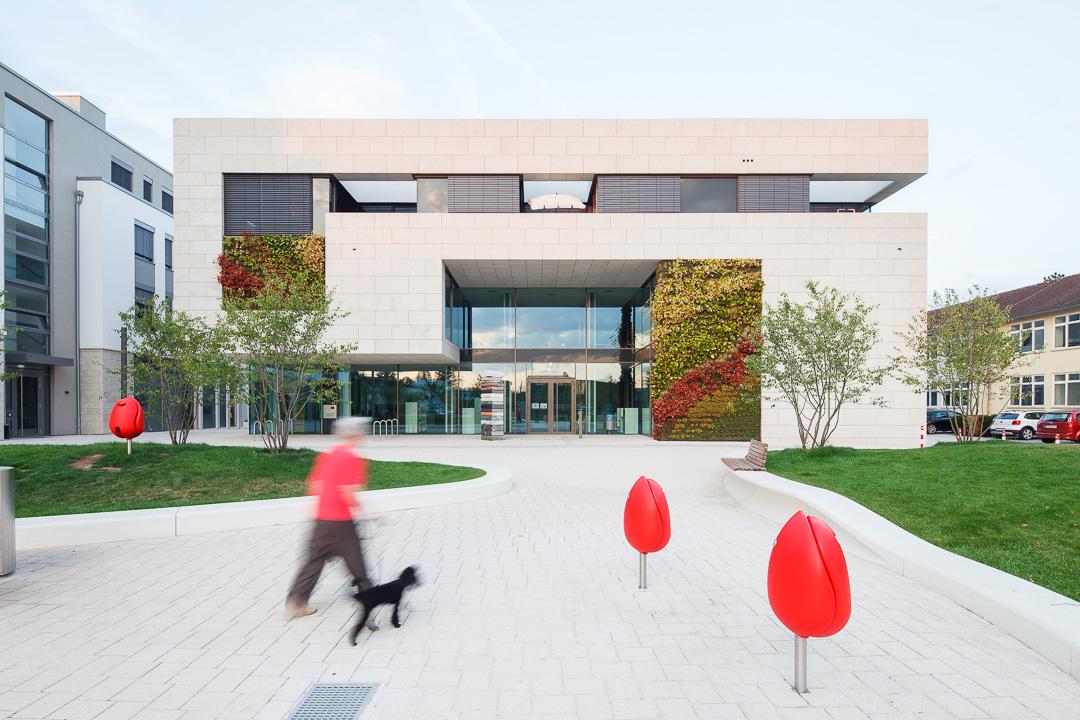 Mediathek / Ingelheim / Deutschland